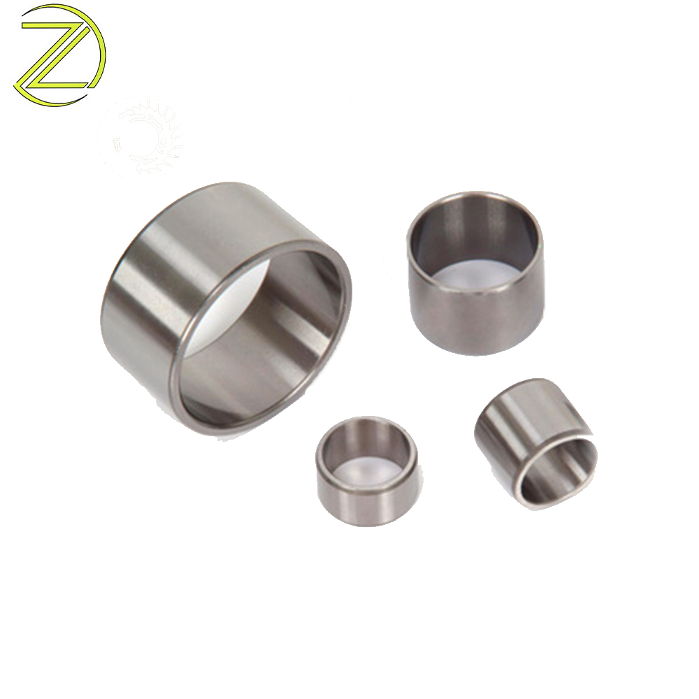 Customized stainless steel flange bushing