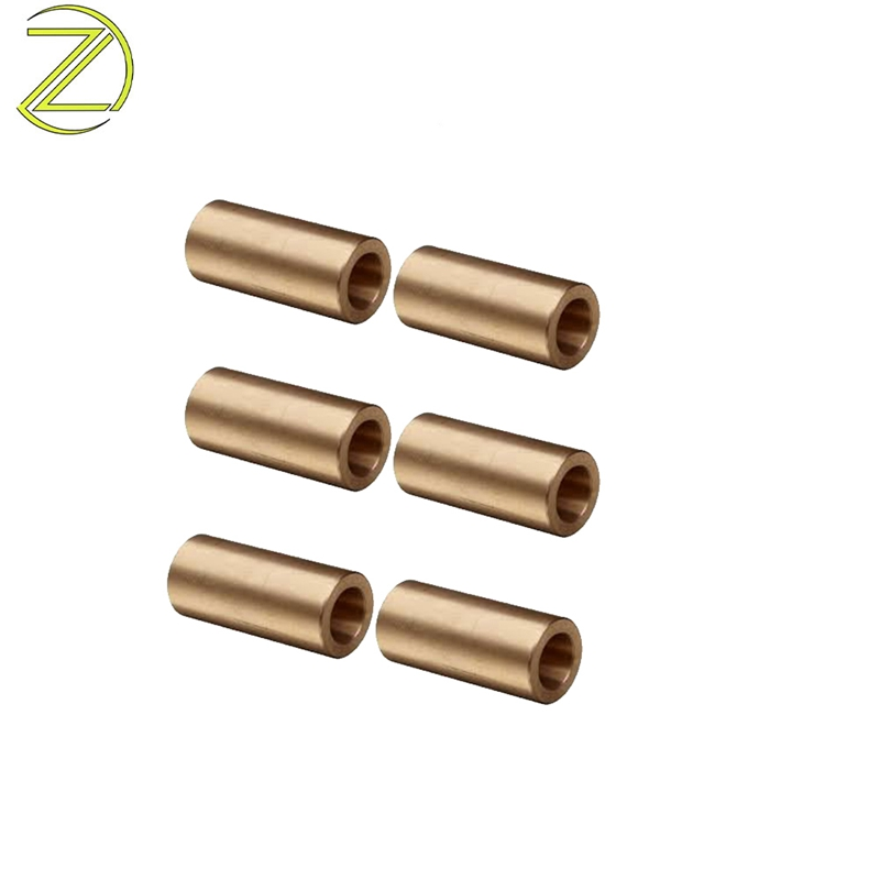 6X10mm brass bushing sleeves