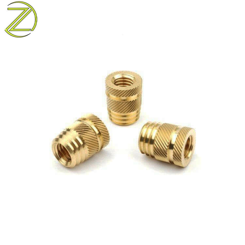 plastic injection molding insert nut