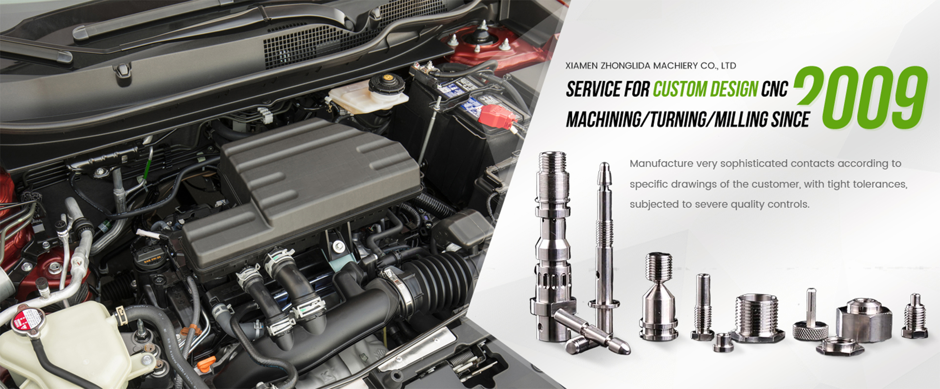 Automobile Shock Absorber Accessories